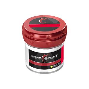 Product - HERACERAM DENTINE REFILL, 20G