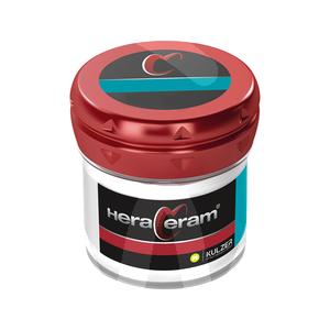 Product - HERACERAM OPAL INCISAL SHADE OS2 100G