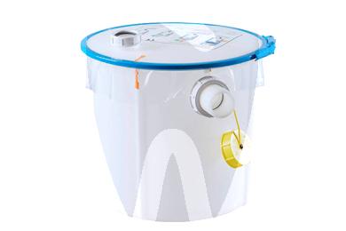 Product - PLASTER TRAP 14L BDT