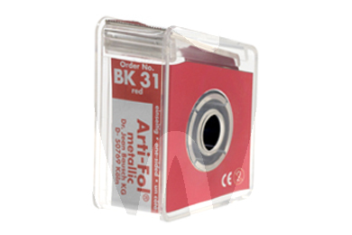 Product - ARTI-FOL® METALLIC, UNCOATED, BK 39