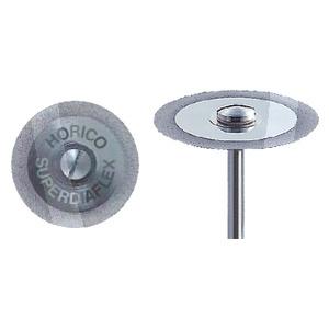 Product - SUPERDIAFLEX DIAMOND DISC H 357 F 220, Ø 22 MM x 0,10 MM