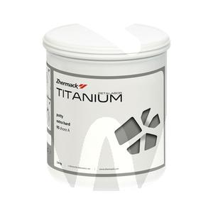 Product - SILICONE TITANIUM