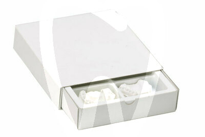 Product - SHALLOW CONTAINER FOR 6 MODELS