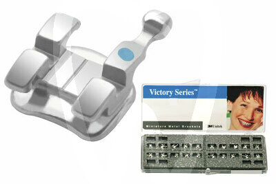 Product - BRACKETS VICTORY 1 CASE