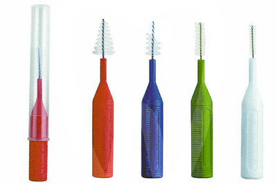 Product - INTERDENTAL BRUSH