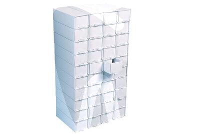 Product - MODEL STORAGE BOX