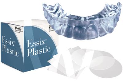 Product - ESSIX C+ PLASTIC