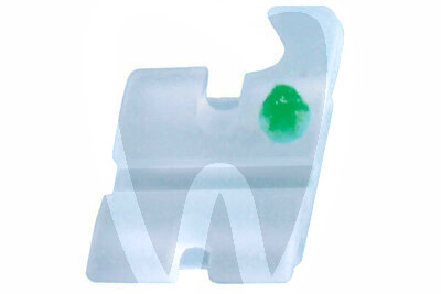 Product - CERAMIC ROTH BRACKETS UPPER AND LOWER