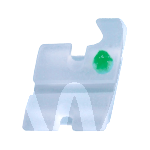 Product - CERAMIC BRACKET ROTH .022 REPLACEMENT