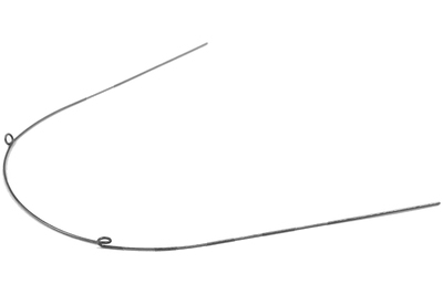 Product - A.J. WILCOCK® PREFORMED LOOP ARCHWIRES - VERTICAL LOOPS