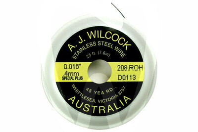 Product - AUSTRALIAN WIRE SPECIAL- SPOOL