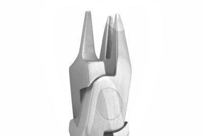 Product - THREE-JAW PLIERS