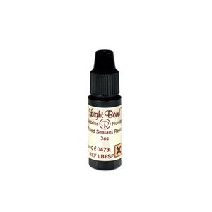 Product - LIGHT BOND FILLED SEALANT W/FLUORIDE 3 ml/cc (LBFSF)