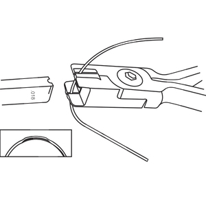 Product - TORQUE PLIER WITH KEY