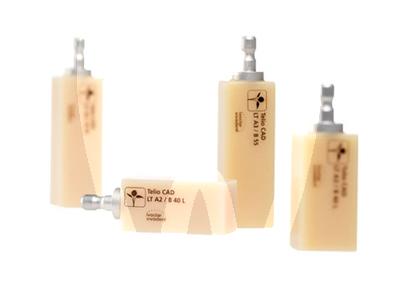 Product - TELIO® CAD FOR CEREC/inLAB, LT A16L