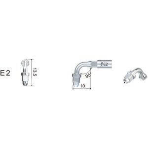 Product - ULTRASONIC INSERT FOR EMS MOD E2