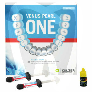 Product - VENUS PEARL ONE KIT - SYRINGE