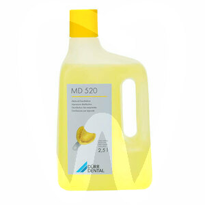 Product - MD 520 IMPRESSION DISINFECTANT