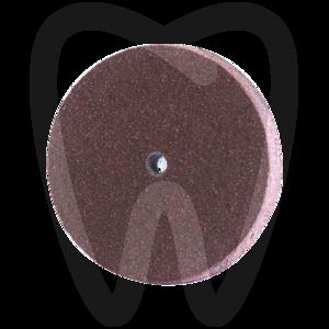Product - Metal polishing wheel, fine, 22 x 3MM (max: 10,000 rpm)