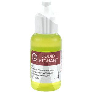 Product - ORTHOPHOSPHORIC LIQUID BOTTLE 23 g (EL24)