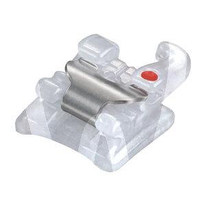Product - SENSATION CERAMIC SELF-LIGATING BRACKET