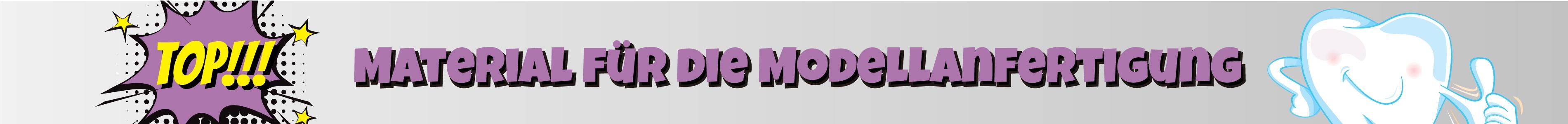 Verbrauchsmaterialien für modellherstellung image