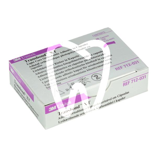 Product - TRANSBOND XT KAPSELN (712-031)