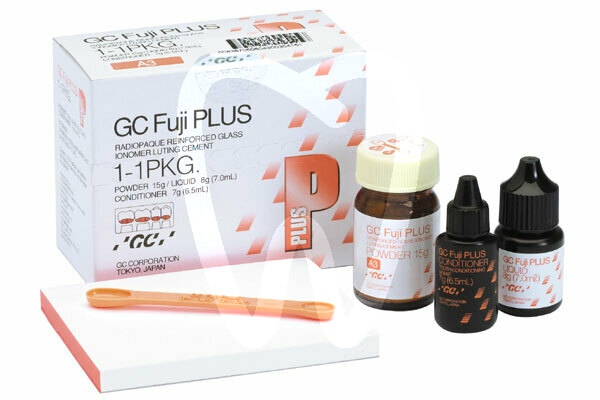Product - GC FUJI PLUS, INTRO-PACKUNG, FULL SET A3
