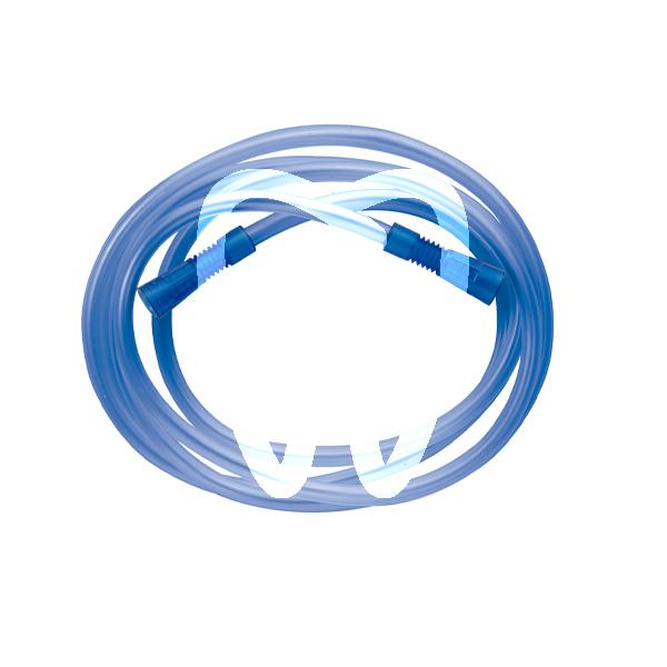 Product - OMNIA CHIRURGISCHER ABSAUGSCHLAUCH OHNE KANÜLEN ASP110 - 32.F7078