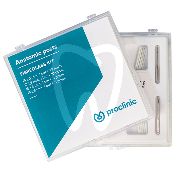 Product - GLASFASERSTIFTE KIT PROCLINIC