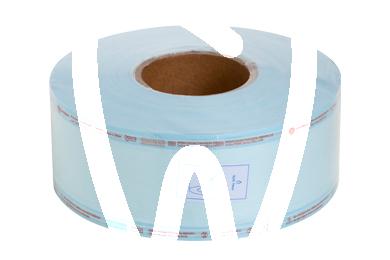 Product - STERILISATIONSFOLIE AUF ROLLE 7,5 CM X 200 M
