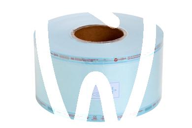 Product - STERILISATIONSFOLIE AUF ROLLE 10 CM X 200 M