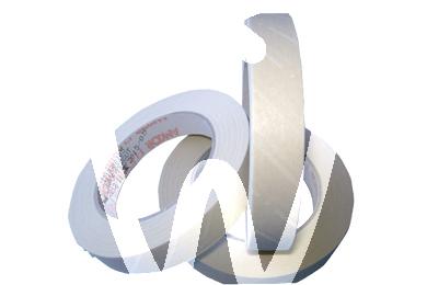 Product - KLEBEBAND 19 mm X 50 m.