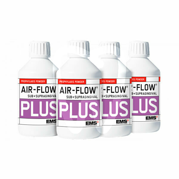 Product - AIR-FLOW® PULVER PLUS - 4 X 120 G