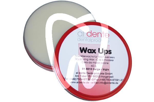 Product - AL DENTE WHITE WAX