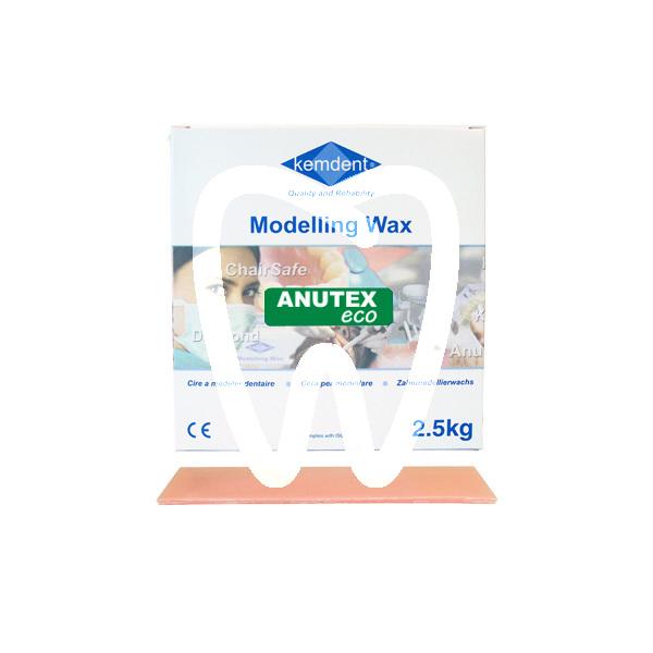 Product - ANUTEX WAX ECO 2,5 KG 1 Stk.