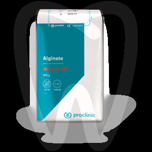 Product - ALGINAT PROCLINIC BEUTEL 453 g