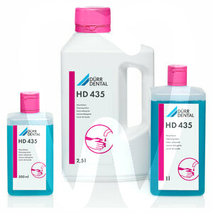 Product - HD-435 2,5 LITER
