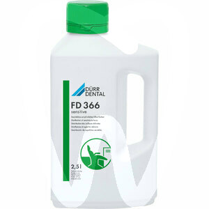 Product - FD 366 OBERFLÄCHENDESINFEKTIONSMITTEL EN 14476