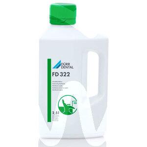 Product - FD-322 2,5 L DÜRR EN 14476