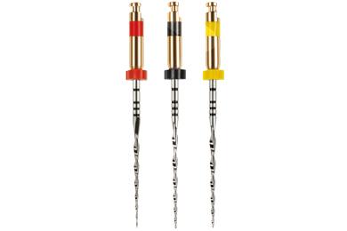 LIMAS RECIPROC R25 - 21mm