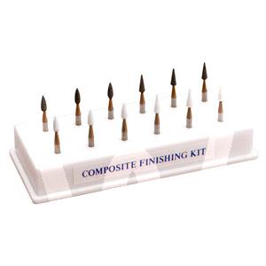 Product - SET ZUM FINIEREN VON KOMPOSIT FG -0302- SHOFU