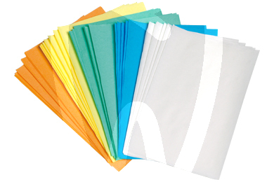 Product - TRAY-FILTERPAPIER