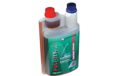 Product - PULI JET PLUS NEU KONZENTRIERT EN 14476