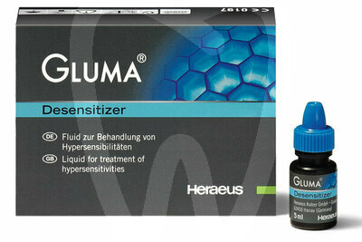 Product - GLUMA DESENSITIZER 1 X 5 ML