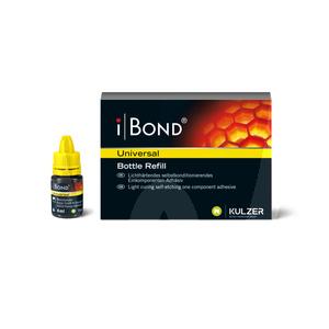 Product - iBOND® UNIVERSAL AUFFÜLLFLASCHE 4 ML