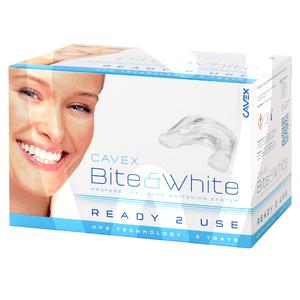 Product - BITE&WHITE READY 2 USE ZAHNAUFHELLUNG