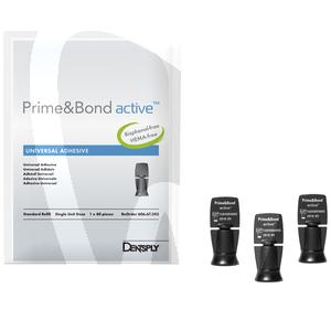 Product - PRIME&BOND ACTIVE 80 SINGLE UNIT DOSES