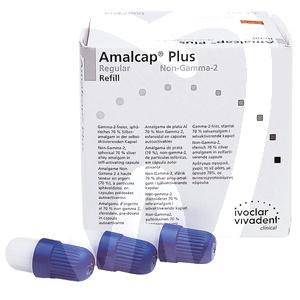 Product - AMALCAP PLUS Nr. 1 (50 Stück)