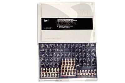 Product - ION POLYCARBONAT KRONEN 5 STK 3M™ ESPE™